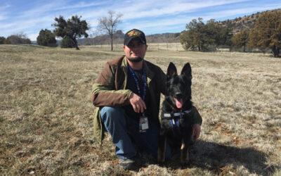 The Service/Therapeutic Companion Dog Training Program