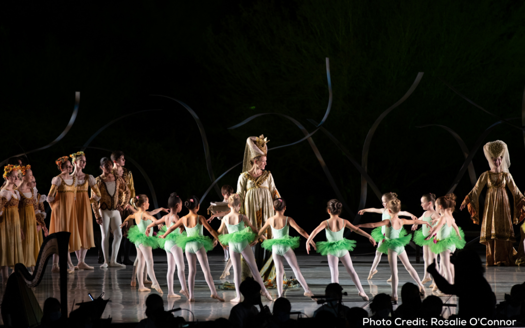 General Operating Support for Ballet Arizona's Expansive Organization